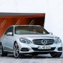 Автомобиль бизнес-класса Mercedes CLA 200, Mercedes C 180